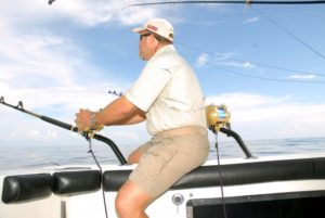 boat surveyor - John Huddleston