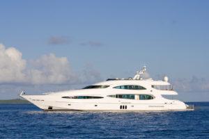 yacht survey