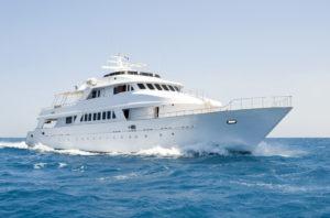 yacht surveys