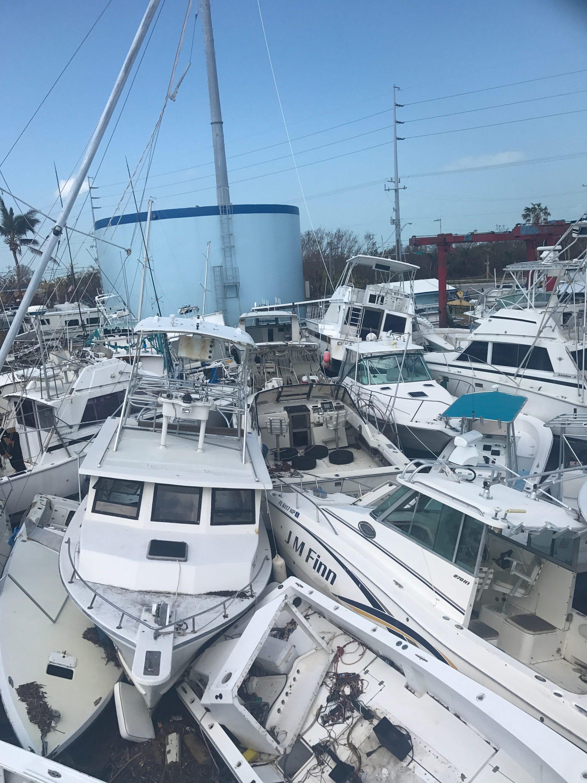 Boat Appraisal 9-21-2017