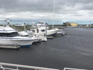 boat damage appraisals